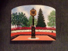 CAT'S MEOW BICENTENNIAL TIME PLAZA REPLICA( Limited quantities)